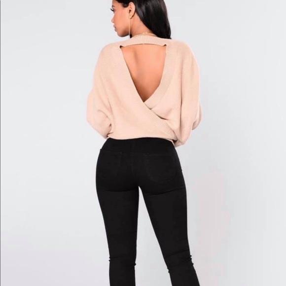 Fashion Nova Sweaters - FASHION NOVA • Anna Marie Sweater